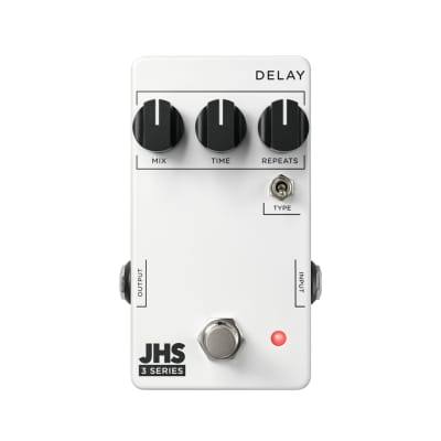 JHS 3 Series Delay Pedal for sale