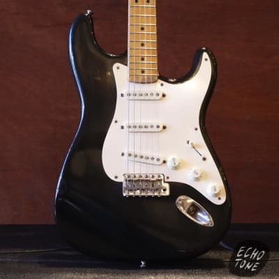 c1987 Fender Stratocaster (USA '57 Vintage Reissue, HSC) for sale