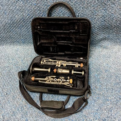 Artley Prelude Clarinet w/ Case, Mouthpiece & Ligature
