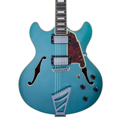 D angelico guitars australia