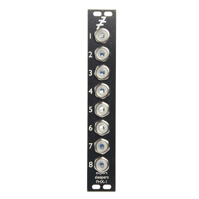 Expert Sleepers FHX-1 Output Expander