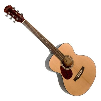 Freshman Renegade left handed folk guitar for sale