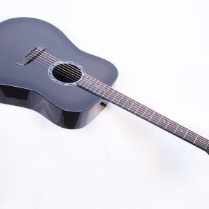 Composite Acoustics CA Legacy Carbon Fiber Dreadnought W/ Electronics @ LA Guitar Sales for sale