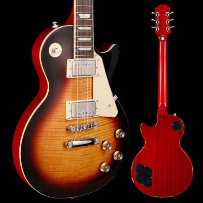 Epiphone Les Paul Standard '60s, Bourbon Burst 343 9lbs 0.1oz for sale