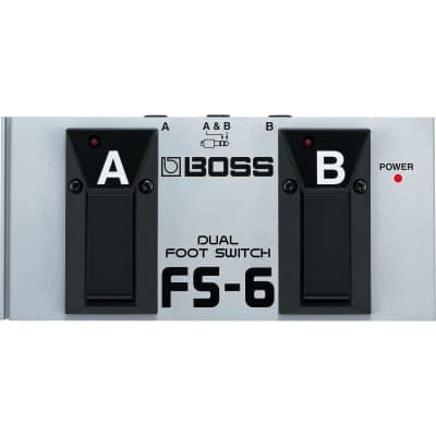 Boss FS-6 Dual Footswitch for sale