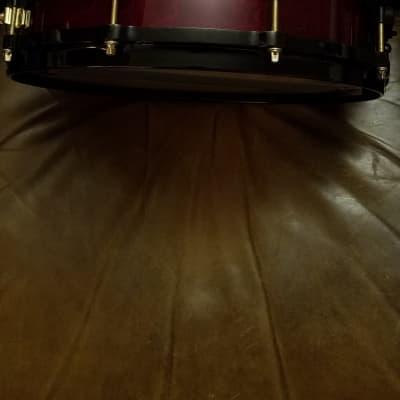 DW Collectors Snare Drum 14x6