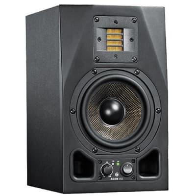 Adam Audio A5X 5.5  100W Active 2-Way Studio Monitor - Single