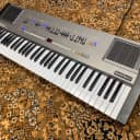 Roland HS-60 / Juno-106 1985 (Just Serviced) Analog Synthesizer with Gig Bag Very Rare Wow!
