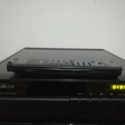 Meridian 508 cd player for sale
