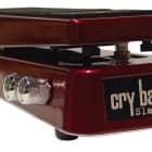 Dunlop Slash SW95 Crybaby Wah pedal image