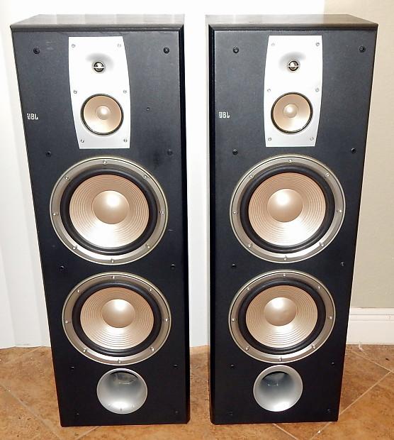 jbl northridge series. jbl nd310 northridge series tower speakers with dual 10\ jbl m