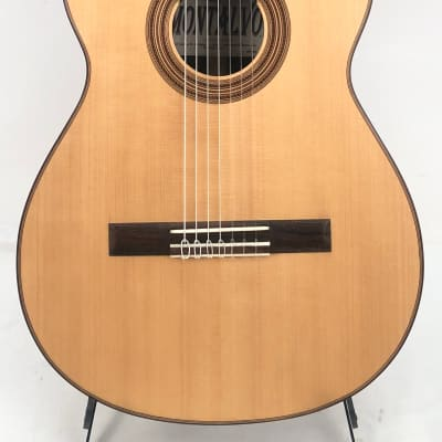 Casa Montalvo 7 string Classical w/ Cutaway 2019 for sale