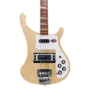 Rickenbacker 4003 4 String Electric Bass Guitar - Mapleglo for sale