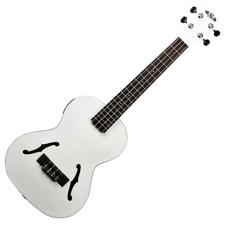 kala ka jte mtw archtop acoustic electric tenor ukulele w reverb. Black Bedroom Furniture Sets. Home Design Ideas