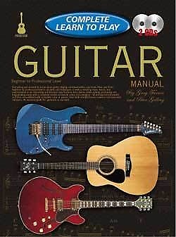 Lead Guitar Lessons: Learn How to Play Any Guitar Solo
