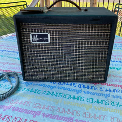 Harmony H-303A for sale