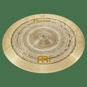 "Meinl 18"" Byzance Light Crash Cymbal"
