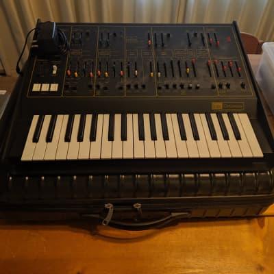 Korg ARP Odyssey Rev2 Limited Edition 37-Key Duophonic Analog Synthesizer