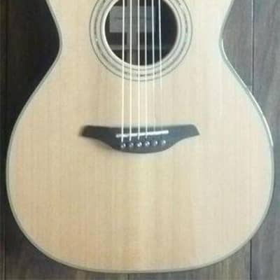 Furch yellow om cr chitarra acustica elettrificata for sale