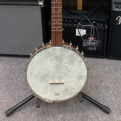 Gold Star GE-1 Prospector Old Time Banjo for sale