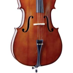 Cremona SC-130 Premier Novice Series Cello Outfit for sale