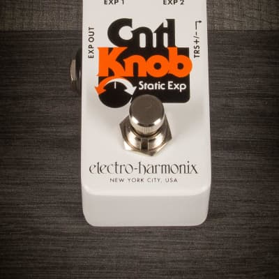 Electro Harmonix Cntl Knob Static Expression Pedal for sale