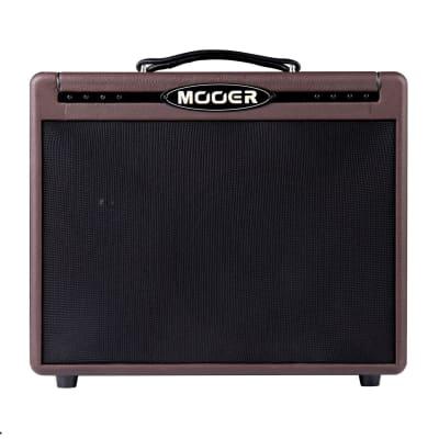 Mooer SD50A 'Shadow' 50 Watt Acoustic Guitar Amp for sale