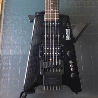 Hohner G3T W/Upgraded Pickups and String Adapter for sale