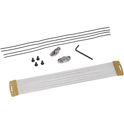 """DW Drum Workshop PDP Self-Centering Quick-Release Snare Drum Wires Kit 14"""""""