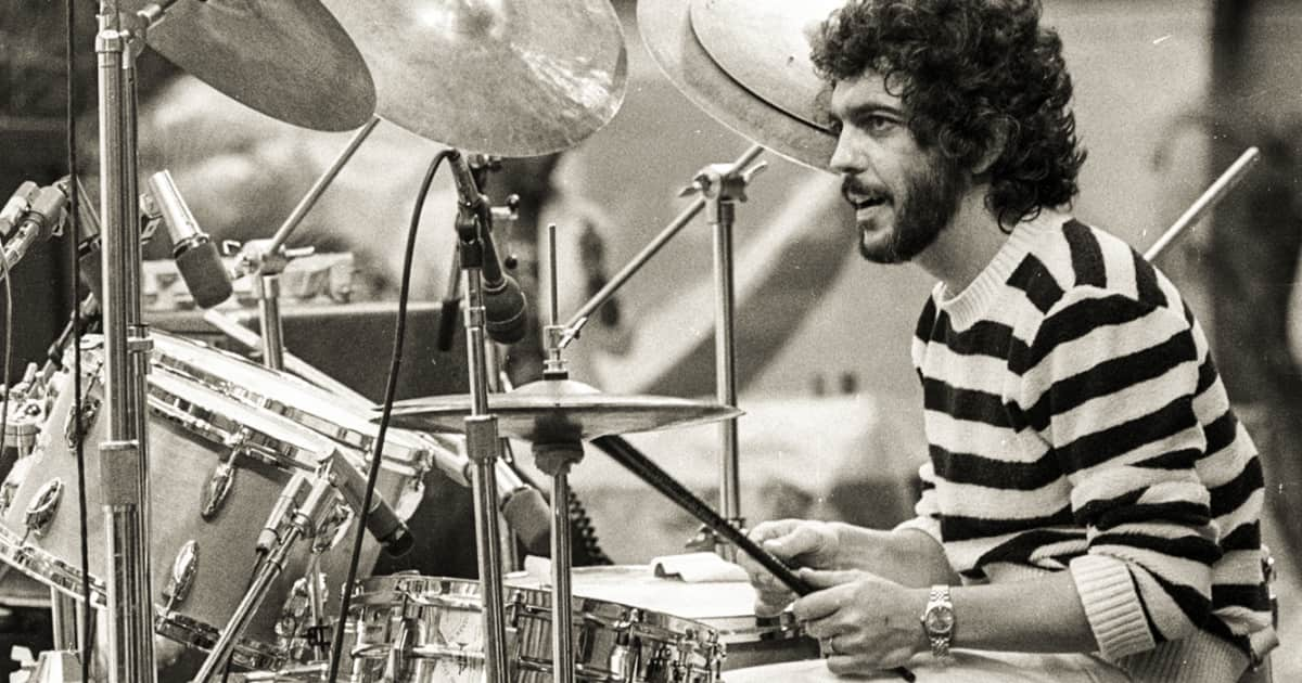 Quiz: Can You Name the Drummers Heard on These 10 Songs?