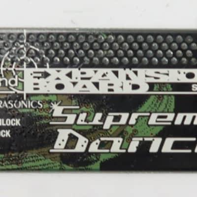 ROLAND SRX-05 Supreme-Dance Expansion-Board Rechnung + GARANTIE