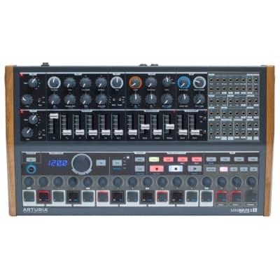 Arturia MiniBrute 2S Desktop Synthesizer