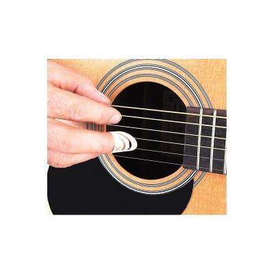 Alaska Pik Finger Guitar Pick X-Large