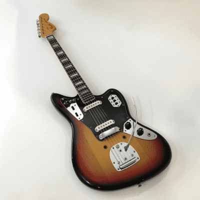 Fender Jaguar (1970 - 1975)