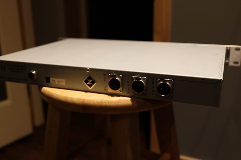 chameleon labs 7602 mkii full zen pro mod neve 1073 reverb. Black Bedroom Furniture Sets. Home Design Ideas