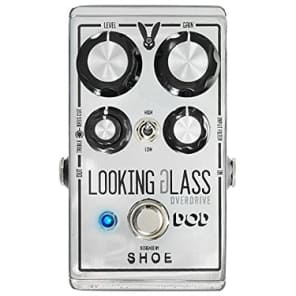DigiTech DOD Looking Glass Boost / Overdrive Stomp Box Guitar Effect Pedal for sale