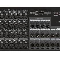 Yamaha Rio3224-D I/O Rack for CL Series Mixers image