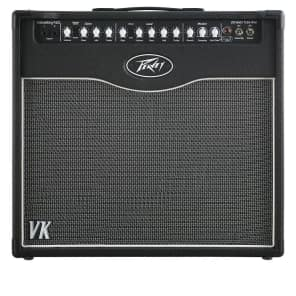 "Peavey Valveking II Combo 20 20/5/1W 1x12"" Guitar Combo Amp"