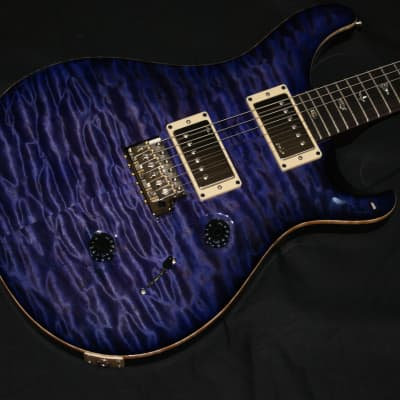 Paul Reed Smith PRS Custom 24 RW59/09 Limited Edition UltraViolet Burst, Artist Top, Rosewood Neck for sale
