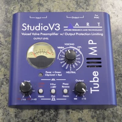 Seventh Circle Audio T15 Microphone Preamp (Kit) | Reverb