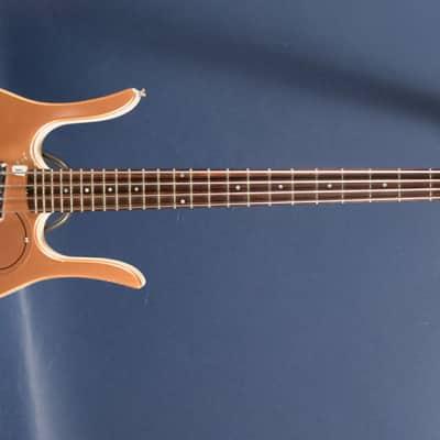2005 Jerry Jones Longhorn Bass for sale