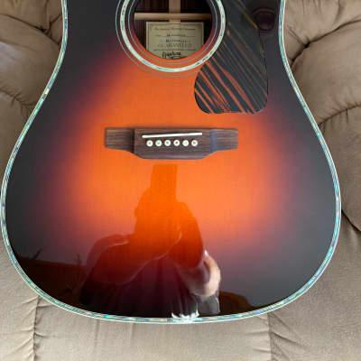 dating epiphone guitars