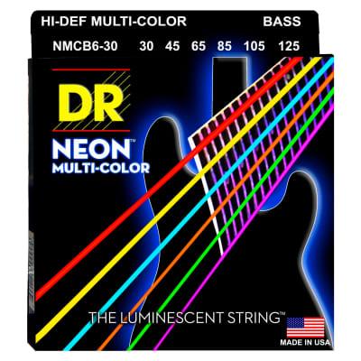 DR Strings DR Strings SUNBEAM Nickel Plated Bass Strings, 45, 65, 85, 105, 125