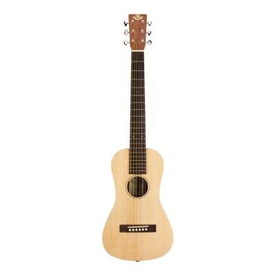 SX acoustic traveller guitar for sale