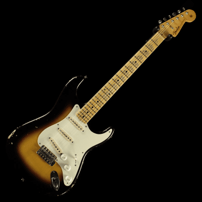 "Fender Custom Shop Tribute Series ""Brownie"" Eric Clapton Stratocaster"