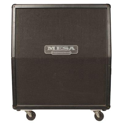 Mesa Boogie 4x12 Recto Standard Slant Cabinet
