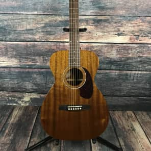 Guild M-120E Acoustic Electric Guitar for sale