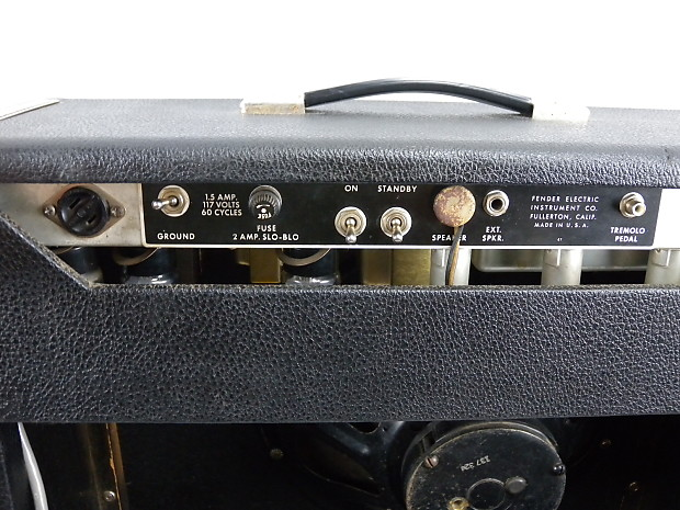 Dating fender amps by serial number 9