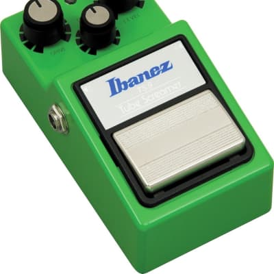 Ibanez Ibanez TS9 Tube Screamer Effects Pedal 2019 Free 2-Day Shipping! for sale