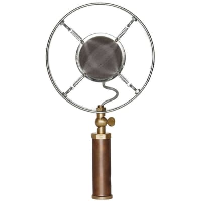 Ear Trumpet Labs Louise Large Diaphragm Cardioid Condenser Microphone